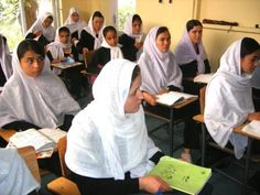 AAE's mission is to unlock the potential of young marginalized Afghans through education as a means to prepare them to fully participate in the society.