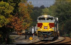 RailPictures.Net Photo: NS 1074 Norfolk Southern EMD SD70ACe at Piketon, Ohio by RailfanTerry