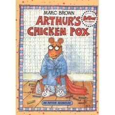 Any of the Arthur books