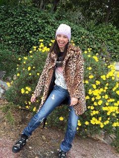 A cool day Lifestyle -Lorena Baricalla  #lorenabaricalla #LB