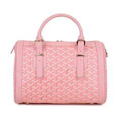 Amazing Goyard Tote Handbags 1126 Pink Cheap   Goyard St Louis Bag Price  Goyard Handbags, a28474e5e80