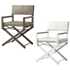 11 Best Directors Chair Images Director S Chair Chairs