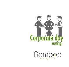 Bamboo Events - Corporate day outing & tour organisers. Its time to party with your team and let us organise it for your. Just decide the destination.