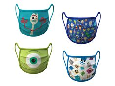 With back to school season right around the corner, we've rounded up the best face masks for kids based on size, comfort, safety and fun! #facemasks #facemasksforkids #backtoschool Disney Outfits, Disney S, Disney Clothes, Yoga Clothing Brands, Face Masks For Kids, Natural Remedies For Anxiety, Best Face Mask, Baby Center, Exercise For Kids