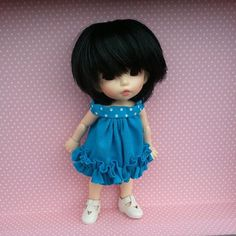 Handmade clothes  for Pukifee OOAK di Style4Bjd su Etsy, €15.00