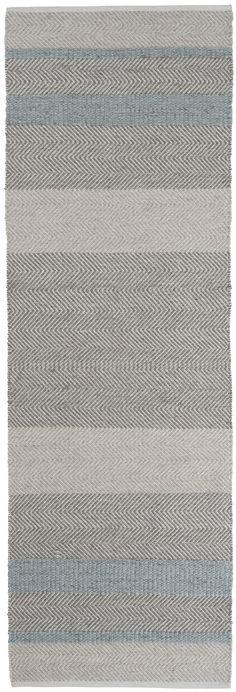 Norwich, Linie Design - Handvävd matta från Ullmans Mattor AB