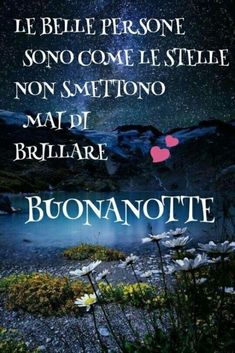 Immagini Buonanotte Belle da Scaricare Gratis - ImmaginiBuongiorno.biz Good Night Wishes, Good Night Quotes, Italian Greetings, Anne Of Green Gables, Day For Night, Holidays And Events, Google Images, Good Morning, Life Quotes