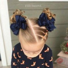 Girl hairstyles 209769295131241879 - Cute Short Haircuts For Girls Girls Hairdos, Cute Little Girl Hairstyles, Baby Girl Hairstyles, Princess Hairstyles, Cute Hairstyles, Hairstyles For Toddlers, Braid Hairstyles, Hairstyle Ideas, Cute Toddler Hairstyles