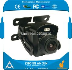 AHD 1080P IR Audio Mini Taxi camera Vehicle camera Car front view camera Factory OEM ODM
