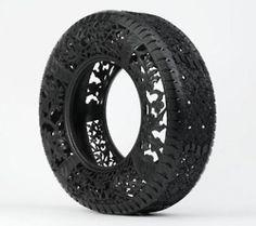 Planter tire?