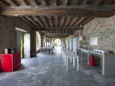 LA CHIESUOLA, ITALY | MARINA SINIBALDI BENATTI