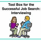 Getting a part-time job is a reality for many teenagers today.  This SMART board (and PDF) presentation gives students all the information they nee...