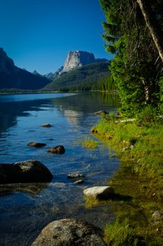 Green River Lakes Wyoming - Yahoo Image Search Results