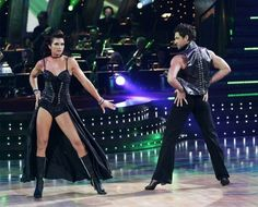My fave dance from Misty and Maks on DWTS. Can we say FIERCE!