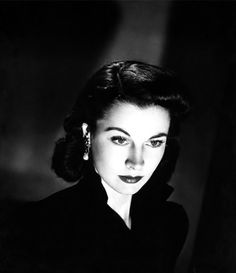Vivien Leigh by John Vickers, 1944. Vickers started out as an assistant to British photographer Angus McBean during the 1930s in London, and then opened his own portrait studio after the end of World War II. Focusing mainly on British film and theater stars, he worked as a photographer until his death in 1976.