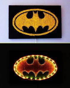 Batman Logo!!!