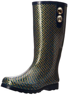 Nomad Women's Puddles II Rain Boot *** Read more  at the image link.