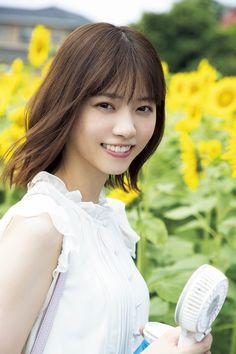 nanase nishino like Cute Japanese Girl, Entertainment, Asian Beauty, Asian Girl, Idol, Stylish, People, Hair, Beautiful