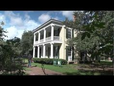 Centennial Series: Rice University Founder's Houston Home