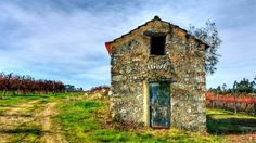Rural House by Manuel Sousa on 500px