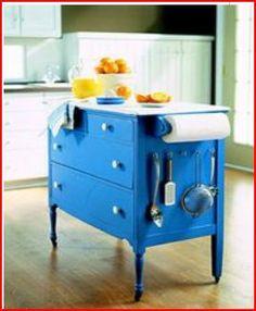 Dresser For The Kitchen