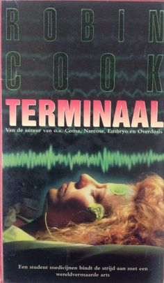 Robin Cook: terminaal