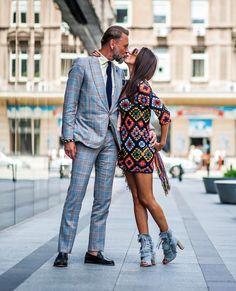 #stylishpeople #stylishcouple #zaradress #chrocetdress by http://moreordress.blogspot.com/
