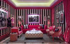 LINGERIE STORES! Victoria's Secret store by GRADE, Kuwait