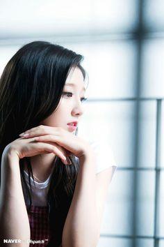 "[HD Photo] ""Cheerful of the Climax"" ㅣ 'Lovelies' Elite Artist :: Naver TV Entertainment Kpop Girl Groups, Korean Girl Groups, Kpop Girls, Very Beautiful Woman, Beautiful Asian Girls, Yein Lovelyz, Lovelyz Kei, Jin Park, Woollim Entertainment"