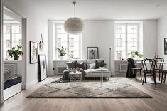 Umage Eos L lámpabura toll fényforrás nélkül maximum fehér Eos, Scandinavian Style, Decoration, Lounge, Living Room, Modern, Home Decor, Interiors, Scandinavian
