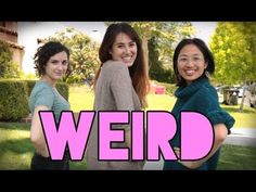 Weird Things Women Do But Don't Talk About - YouTube