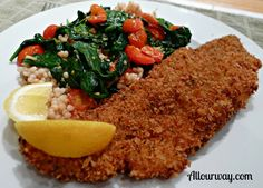 1000 images about cook what you catch on pinterest for How to cook drum fish