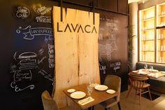 Marzua: Cousi Interiorismo reforma Lavaca creando un resta...