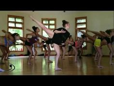 The Dance Sessions - Summer Dance Opportunity... Sonja T Camp...