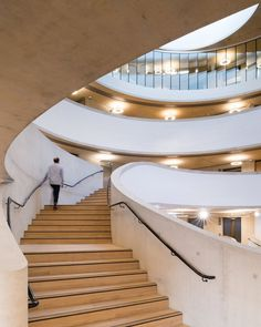 blavatnik school of government oxford university by herzog u de meuron