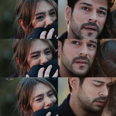 Nihan ve Kemal Couples Images, Tv Couples, Big Love, Black Love, Burak Ozcivit, Sad Pictures, Love Kiss, Endless Love, Sad Stories