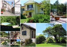 Casavabene, appartementen en B&B in Murazzano (De Langhe, Piemonte)