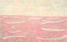 HIROSHI SUGITO: pink water