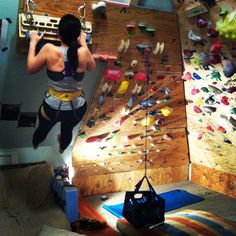 www.boulderingonline.pl Rock climbing and bouldering pictures and news DIY Home Bouldering