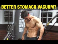 Modified Stomach Vacuum (THIS AB EXERCISE DOESN'T SUCK!)