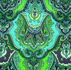 paisley hues | Flickr - Photo Sharing!