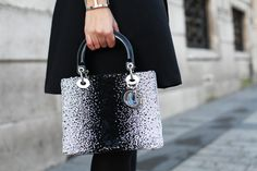 #lady #dior #bag www.ireneccloset.com