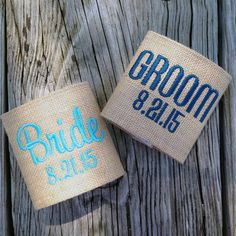6b549eba4 A perfect gift for newlyweds! Also available in Bride  amp  Bride or Groom   amp