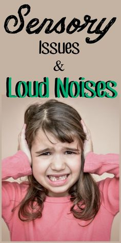 Help your sensory child with auditory issues. Read here for tips on how to support your child when things are just too loud for them. Sensory issues are a challenge but with the right strategies you can help. Sensory Diet, Sensory Activities, Autism Sensory, Counseling Activities, Sensory Play, Family Activities, Kids Fever, Sensory Integration, Sensory Processing Disorder