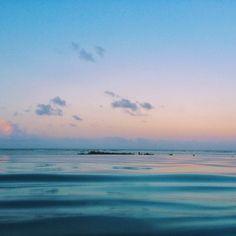 Cayman Island Sunsets  www.instagram.com/jsovs Jaclyn Sovern