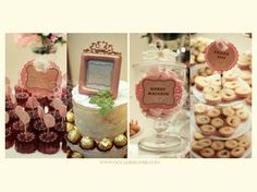 Sweets and delicacies ~ By: OCCA Wedding Event Designer http://www.wedding.com.my/category-wedding-planner/14