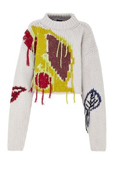 Fall 2016 Trend: Embellished Sweaters [Premium]