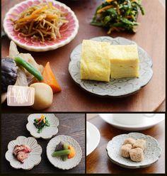 【楽天市場】葛西国太郎 白マット 豆皿/かさいくにたろう:アンジェ(インテリア雑貨) Life Kitchen, Japanese Pottery, Food, Japanese Ceramics, Meals