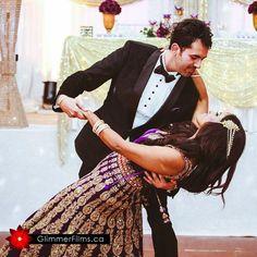 great vancouver wedding Riya & Rohit during their first dance #glimmerfilms #wedding #indianbride #indianwedding #weddingphotography #indianweddingvideo #glimmer #sikhweddings #candid #photography #vancity #weddingcinema  #vancouverindianwedding #vancouverwedding #vancouverwedding