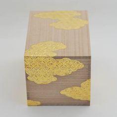 classic 桐源氏雲茶箱 Tea Packaging, Tea Ceremony, Beautiful Things, Jumpsuit